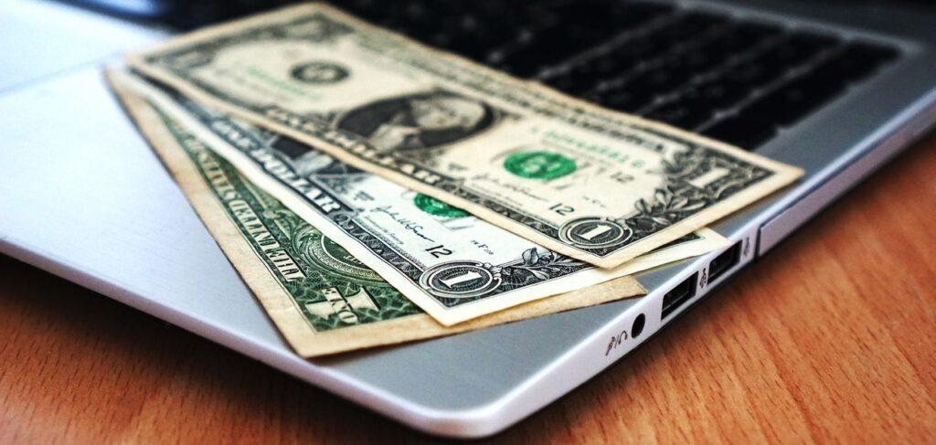 Affiliate marketing geld verdienen